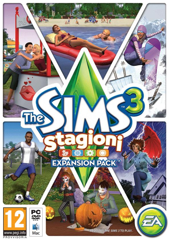 Informazioni Su The Sims 3 Il Gioco Community The Sims 3
